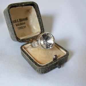 Bengt Hallberg Sweden Zweden vintage modernist modernistische 925 sterling silver zilveren ring adjustable verstelbaar designer 3.JPG