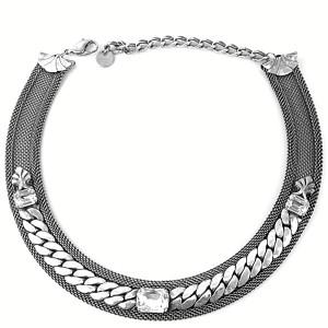 Ermani Bulatti Dutch Nederlands Designer silvertone silver zilver kleurig necklace coliier ketting Art Deco Costume Design vintage 2.jpg