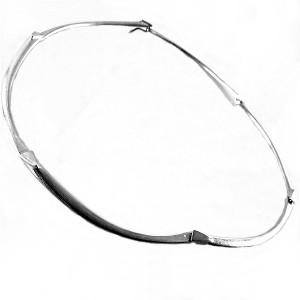 Lapponia Finland 925 sterling silver zilveren Arcturus necklace ketting choker collier Zoltan Popovits modernist designer vintage Scandinavian 2.jpg