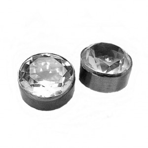 Niels Erik From NE Denemarken Denmark sterling 925 zilveren silver clip earrings oorbellen met bergkristal rock crystal modernist designer vintage 3a.jpg