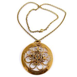 Eivind Hillestadt Norway Noorwegen Noorse bronze pendant necklace bronzen hanger ketting collier vintage modernist designer 1.jpg
