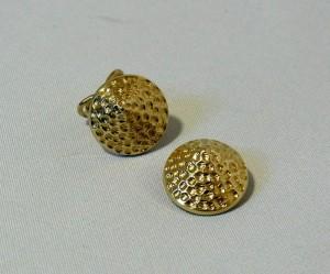 Kordes _en_ Lichtenfels K_en_L vintage Amerik double German Duitse clip earring oorbellen mid century old oude  f.JPG