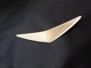 Hans Hansen Denmark Denemarken brooch broche 113 925 zillveren sterling silver Georg Jensen Modernist Vintage Mid Century Scandinavian Designer 7JPG.JPG